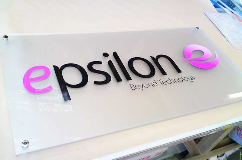 Aspect Signs & Engraving - Acrylic Signs - Custom Made Signs